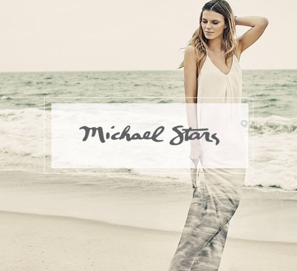 Catwalk MICHAEL STARS